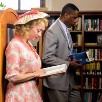 BWW Reviews: Pioneer Theatre Company's ALABAMA STORY is Well-Written and Well-Acted
