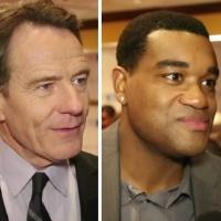BWW TV: Inside Opening Night of Broadway's ALL THE WAY with Bryan Cranston, Eric Lenox Abrams, Robert Schenkkan & More