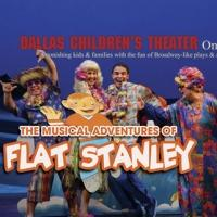 La Mirada Theatre for the Performing Arts to Present THE MUSICAL ADVENTURES OF FLAT STANLEY, 2/15