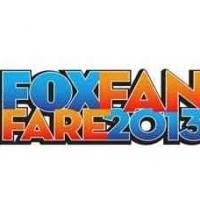 FOX FANFARE Comes to Comic-Con 2013!