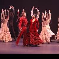 BWW Reviews: NYPL: A CENTURY OF FLAMENCO