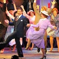 BWW Reviews: A Toe-Tapping, Tap-Dancing 42ND STREET at Allenberry Playhouse