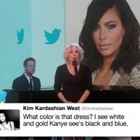 VIDEO: Bette Midler Sings Kim Kardashian Tweets on JIMMY KIMMEL!