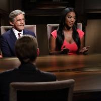 NBC's CELEBRITY APPRENTICE Jumps +17% Week-to-Week