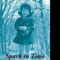 Toni Raben Releases SPARK IN TIME
