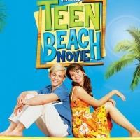 ABC Family Airs Disney's TEEN BEACH MOVIE Tonight