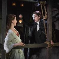 Photo Flash: First Look at Chris Mann and Katie Travis in THE PHANTOM OF THE OPERA Tour