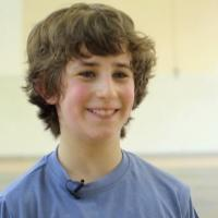 BWW TV: Meet the West End's New 'Billy' - Ollie Jochim!