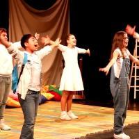 BWW TV: 'Laura y el Enigma...' se estrena en el Teatro Galileo de Madrid