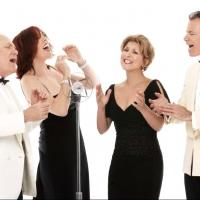The Manhattan Transfer Comes to Picnic with the Pops Tonight