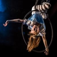 BWW Reviews: Jump Down the Rabbit Hole With LOOKINGGLASS ALICE