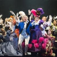 BWW Interviews: Toronto's Thenardiers - Cliff Saunders and Lisa Horner