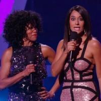 Tracee Ellis Ross and Regina King to Co-Host BET's BLACK GIRLS ROCK! 2015
