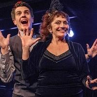 BWW Reviews: Kick Back and Relax as Maxwell  and Perold SHOW AND TELL at the Kalk Bay Theatre