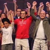 Photo Coverage: LORENZO, A New Rock Musical