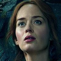 Emily Blunt On Playing INTO THE WOODS Live Onstage: 'I Would Be Up For It!'