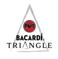 BACARDI' Rum Unveils U.S. Sweepstakes For BACARDI Triangle Tickets