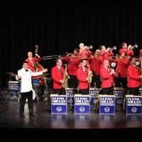 Glenn Miller Orchestra Swings into The Ridgefield Playhouse Tonight