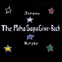 Composer Jerome Kitzke Releases New Album, THE PAHA SAPA GIVE-BACK