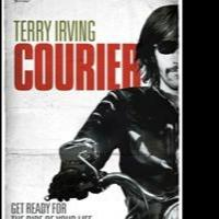 Terry Irving's COURIER Takes New Look at Watergate