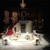 BWW Blog: Ed Dixon of Pittsburgh Public Theater's L'HOTEL - Getting Closer