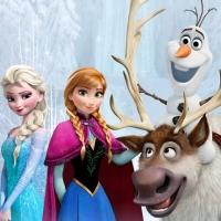 Disney Invites FROZEN Fans to 'Sing Their Hearts Out' to Star in National Holiday TV Spot!