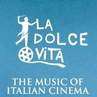 BWW Interviews: Filippo Sugar and Renee Fleming Talk LA DOLCE VITA: THE MUSIC OF ITALIAN CINEMA