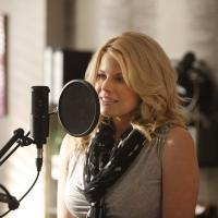 DVR ALERT: Megan Hilty to Guest on ABC's THE CHEW, 3/20