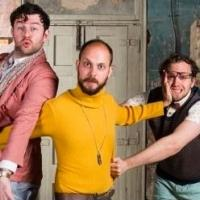 EDINBURGH 2014 - BWW Reviews: BEASTS:SOLO, Pleasance Courtyard, August 3 2014