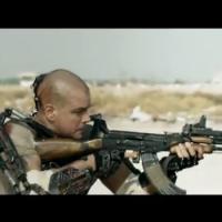 VIDEO: New Clip from ELYSIUM Feat. Matt Damon