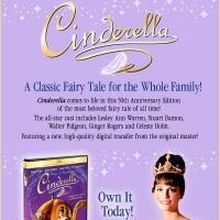 Rodgers & Hammerstein's Cinderella - Remastered