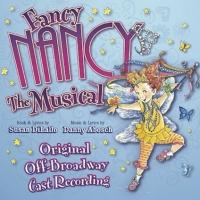 Ghostlight to Release FANCY NANCY THE MUSICAL Cast Recording, 3/12