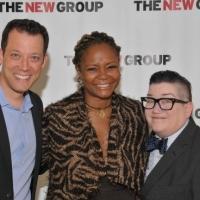 Photo Flash: New Group's Spring Gala with John Tartaglia, Tonya Pinkins & More!