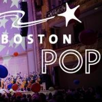 Boston Pops Will Tour Florida Next Month