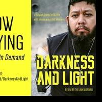 Groundbreaking Wounded Veteran Documentary DARKNESS AND LIGHT Available on Vimeo on Demand