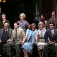 Photo Coverage: YOU CAN'T TAKE IT WITH YOU Company Takes Final Broadway Bows