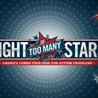 Jon Stewart to Host Comedy Central's NIGHT OF TOO MANY STARS, 3/8