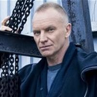 FLASH FRIDAY: Sting Injects Broadway With Rock Royalty