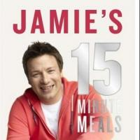Jamie Oliver Part of CBS's New 3-Hour Saturday Morning Line-Up