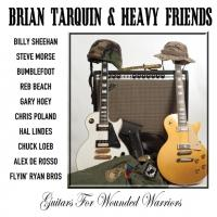 Cleopatra Records to Release Guitars For Wounded Warriors CD