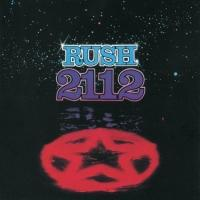 'The 12 Months of Rush' Continues with Release of Vinyl Hologram Edition of 2112