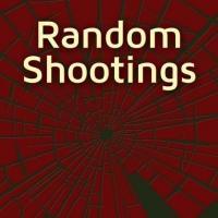 Frank Drury Releases RANDOM SHOOTINGS