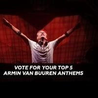 Armin van Buuren Asks Fans to Determine Tracklist for Next Release