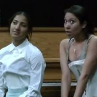 Video: Behind the Scenes with Cast & Creative of UT's INTIMATE APPAREL