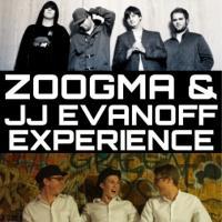 Zoogma & JJ Evanoff Experience Come to the Fox Tonight