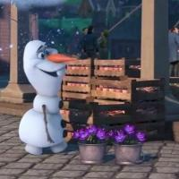 VIDEO: First Featurette & Plot Details Revealed for Disney's FROZEN FEVER!