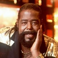 Barry White's Birthday Commemorated with New Box Collection, Out Today