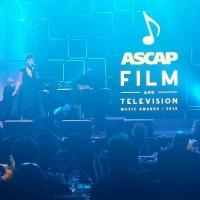 ASCAP Honors Top Film & Television Music Composers at 30th Annual Awards Celebration