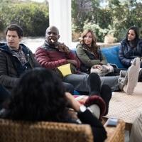 BWW Recap: Bond with the Squad at the 'Beach House' on BROOKLYN NINE-NINE