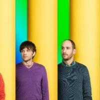 OK Go Set to Perform On 'Conan', North American Tour Kicks Off 3/20